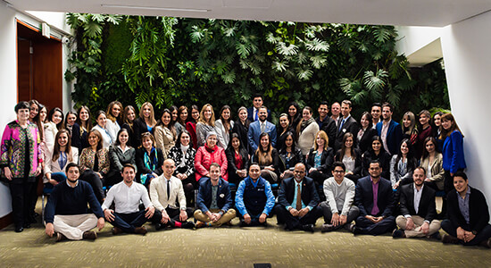 els colombia agent workshop
